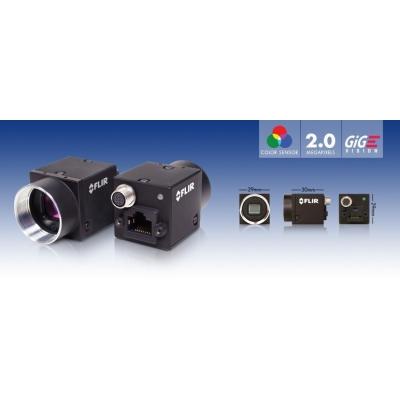 Průmyslová kamera Flir-PointGrey Flea3 2 0 MP Color/Mono