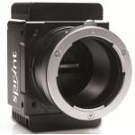 Kamera Basler sprint spL2048-70kc