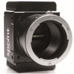 Kamera Basler sprint spL4096-140kc